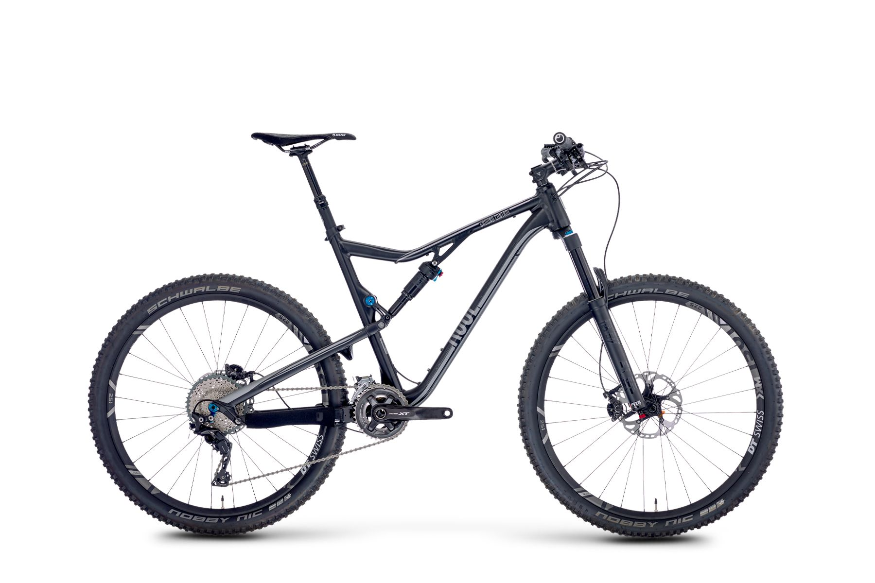 ROSE GROUND CONTROL 3 2017 Showroom Bike L | MTB