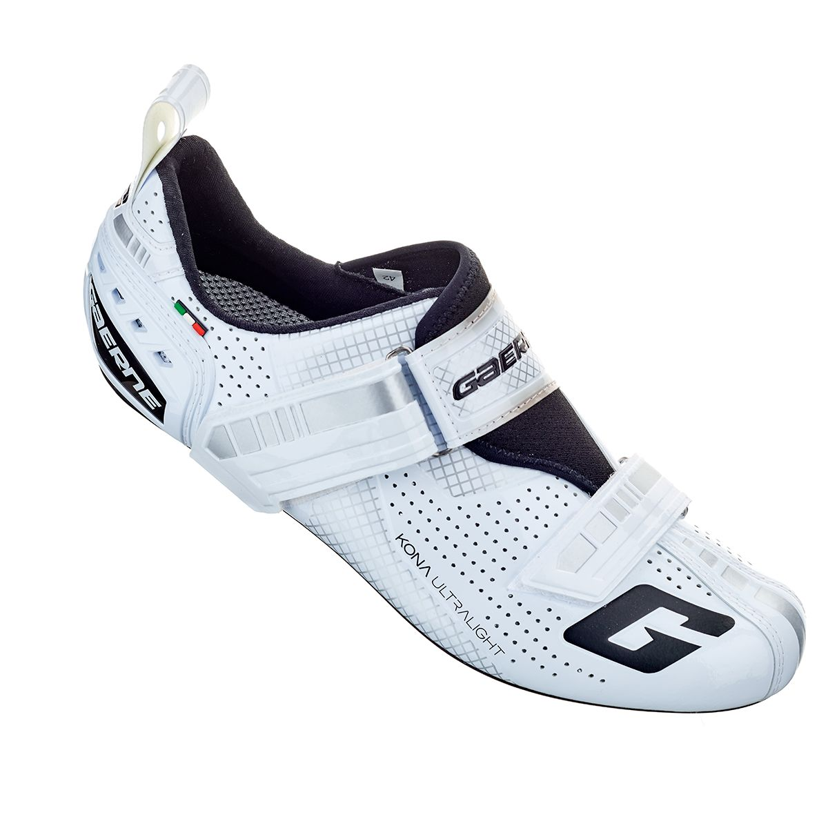 GAERNE G.KONA Triathlonschuhe (B-Ware) | Shoes and overlays