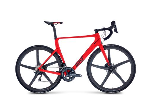 XEON CW Disc Ultegra showroom bike size: 57cm