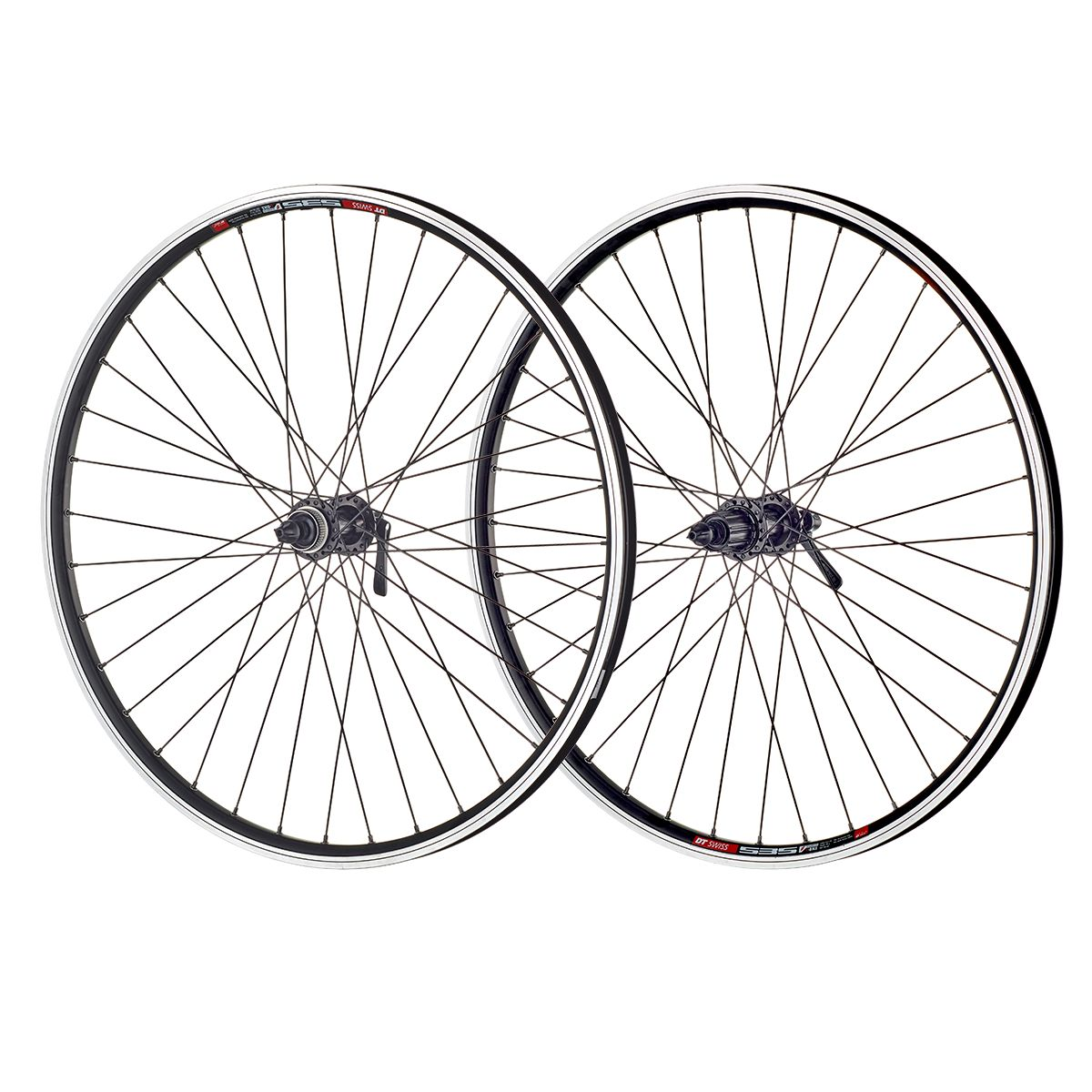 "MTB wheelset 26"" Xtreme M-ZX 535 / Shimano Deore M6000 Disc"
