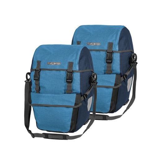 Bike-Packer Plus set consisting of two pannier bags