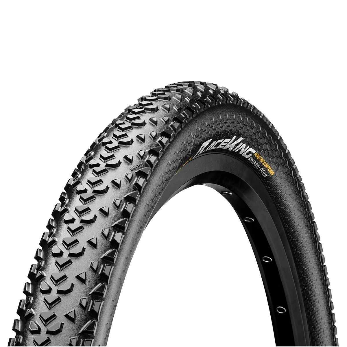 Race King Performance MTB folding tyre