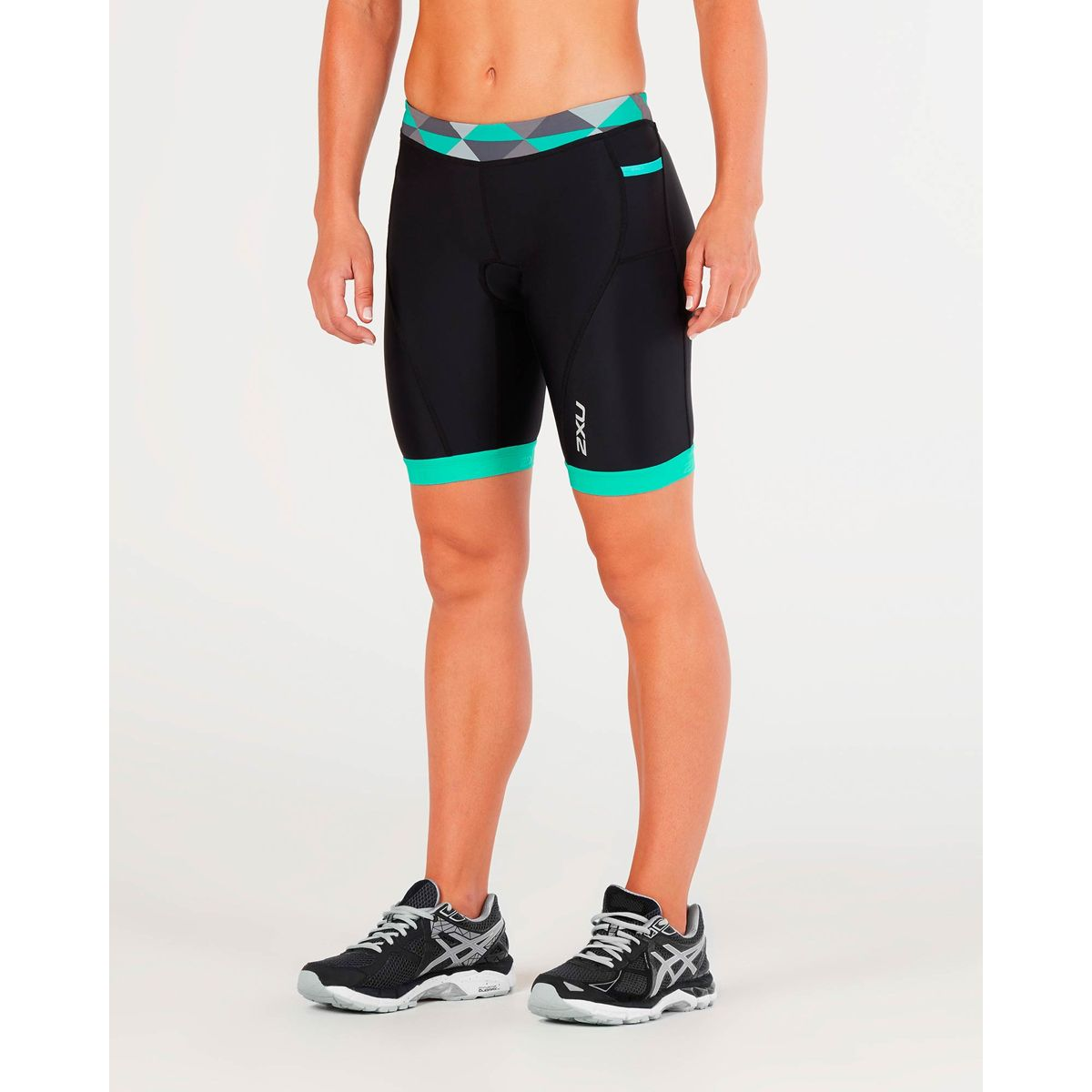 ACTIVE TRI SHORT for women