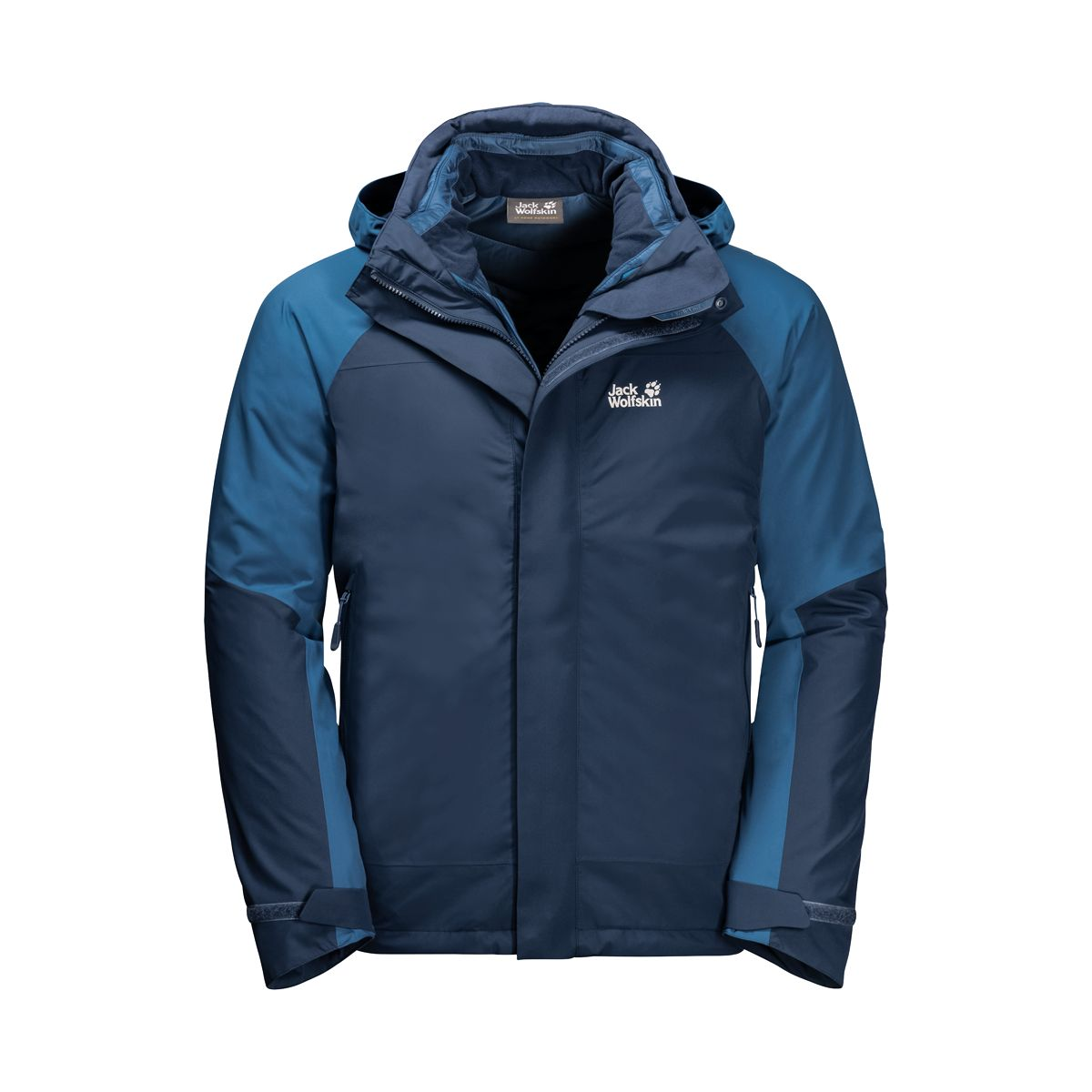 STETING PEAK JACKET M 3in1