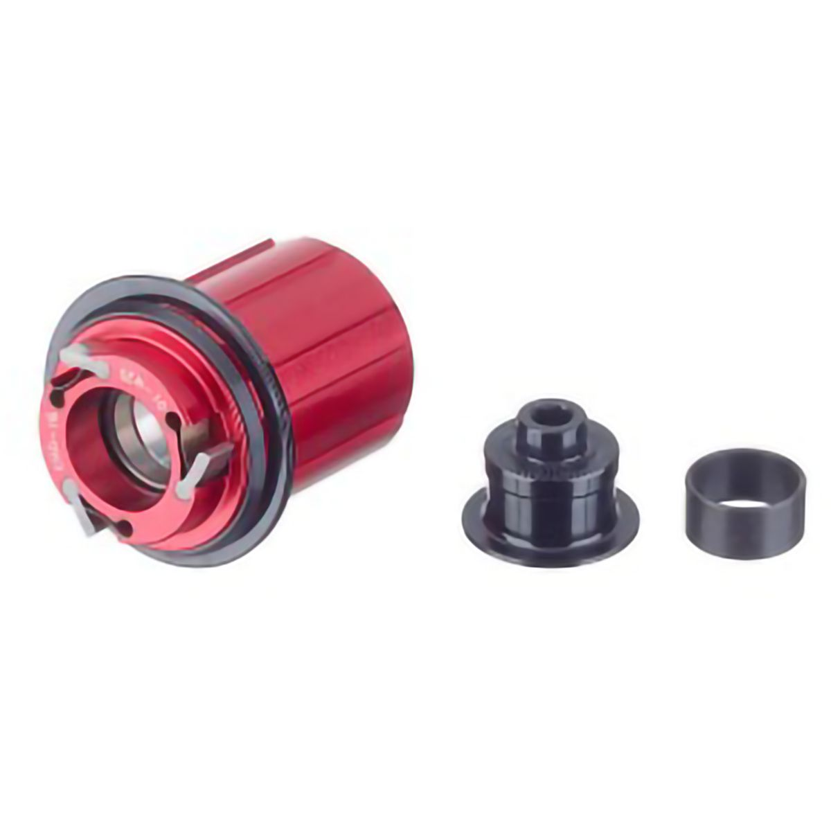 DX 1850 11-speed freehub body / 5mm QR