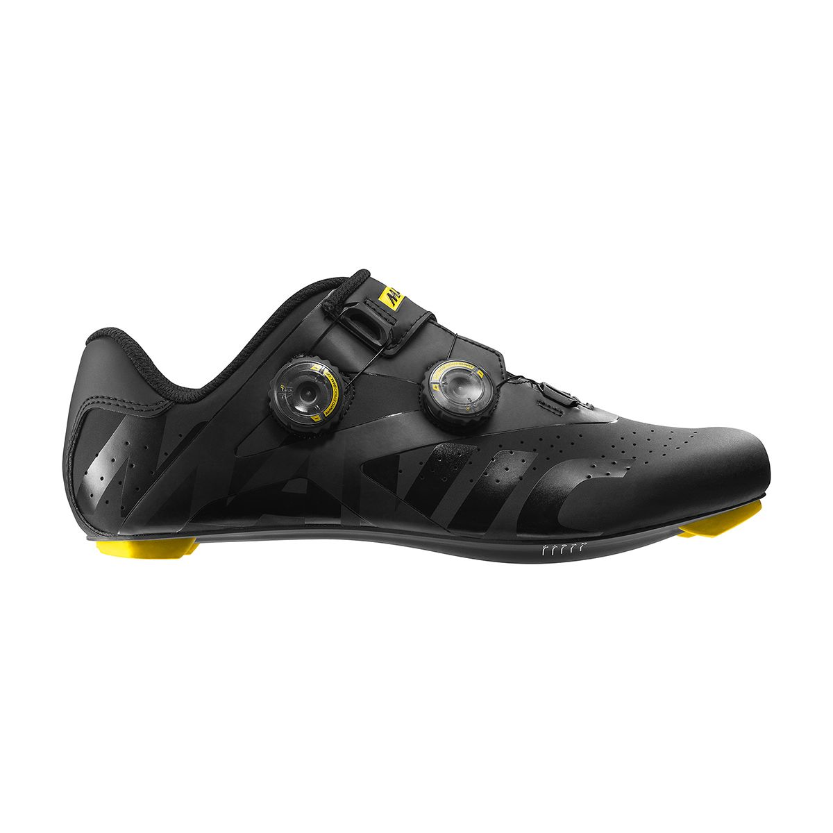 MAVIC Cosmic Pro road shoes | Shoes and overlays