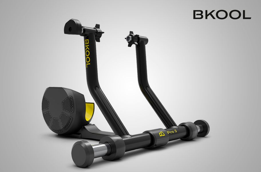THE NEW TURBO TRAINERS