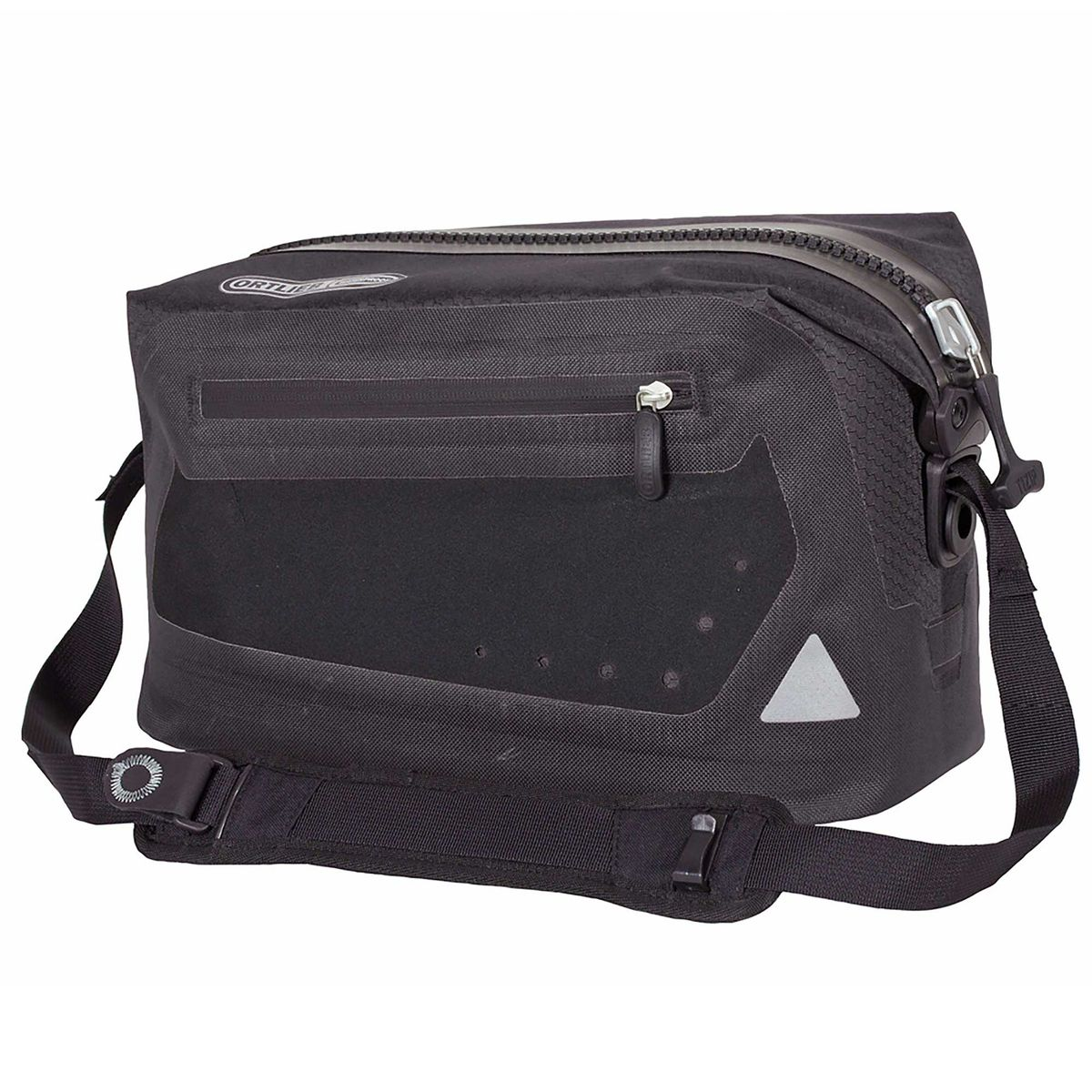 City Trunk-Bag with RACK-LOCK Adapter