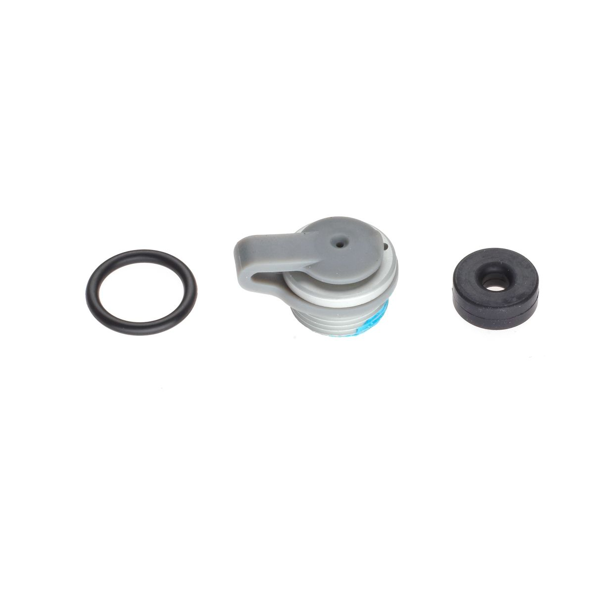 Rebuild kit for Micro Rocket Alu/Carbon