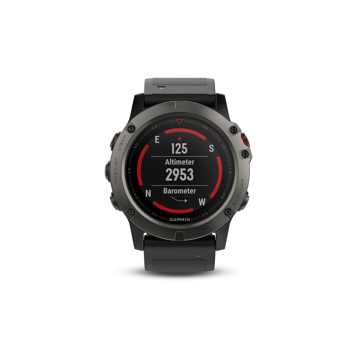 fenix 5X GPS multisport watch
