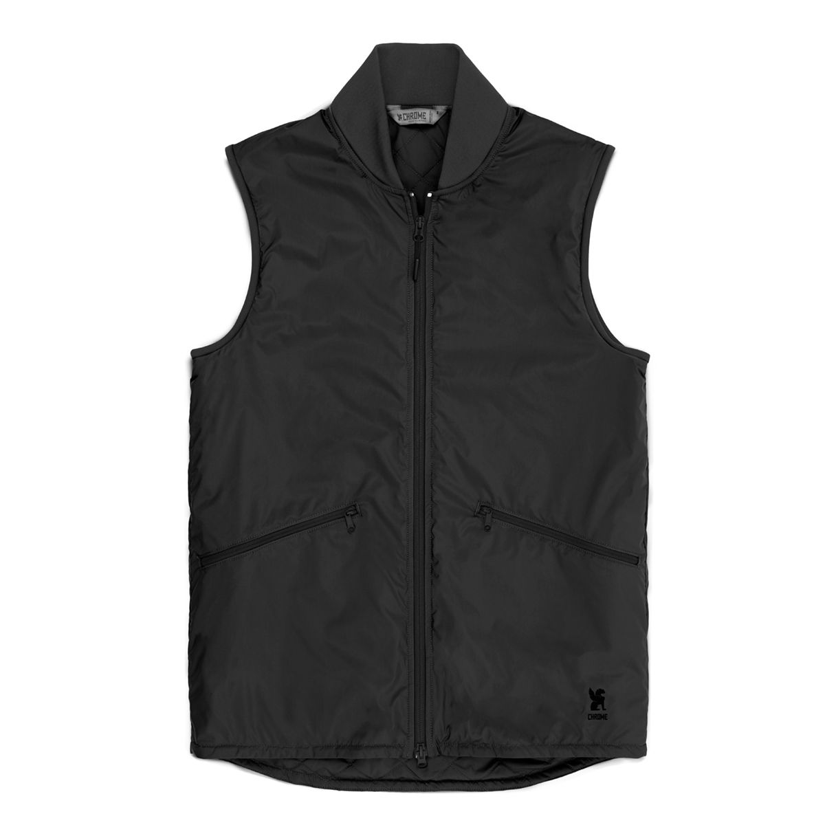 CHROME BEDFORD INSULATED VEST | Vests