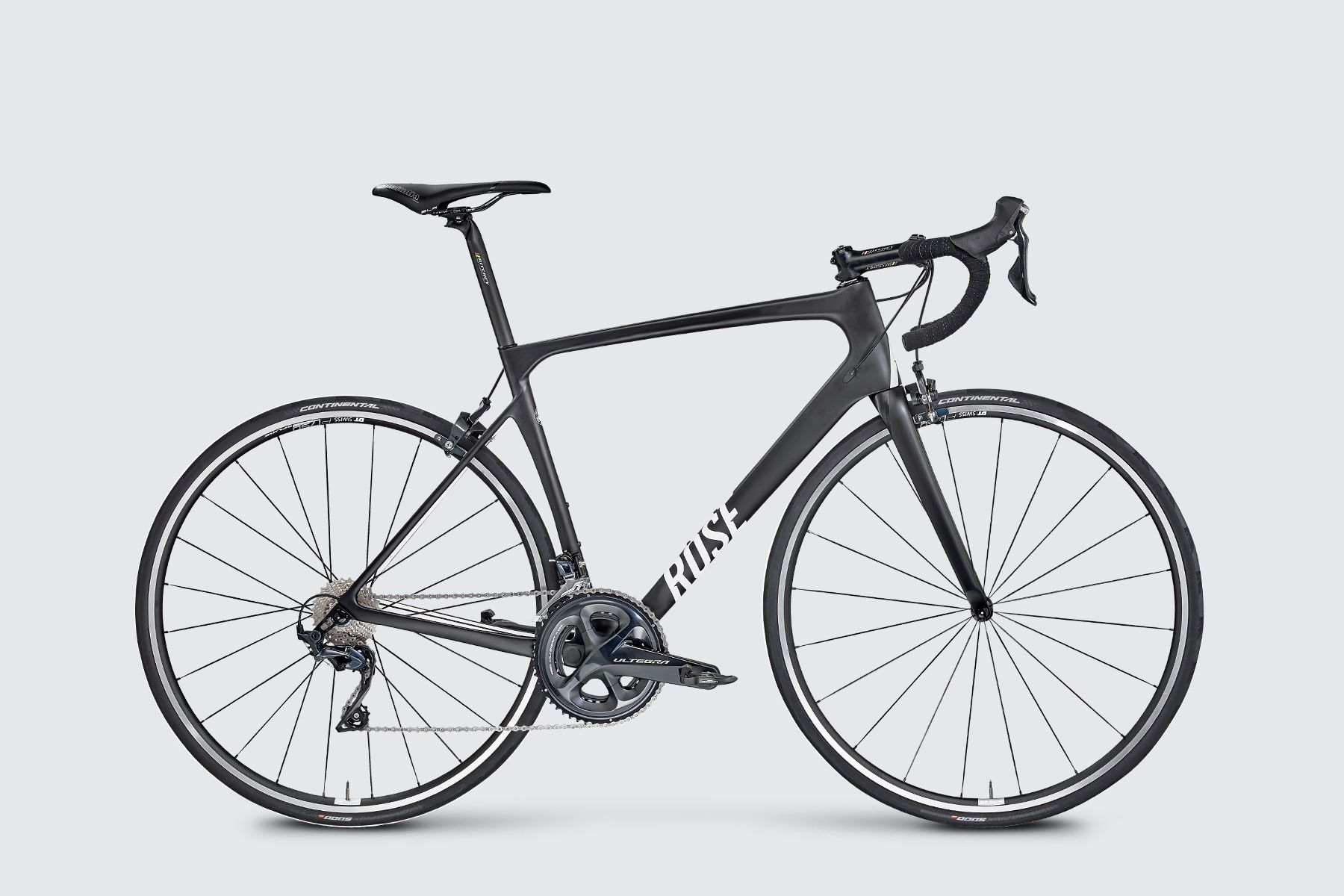The ROSE X-LITE FOUR Ultegra | Your dream bike - exclusively available at ROSE Bikes