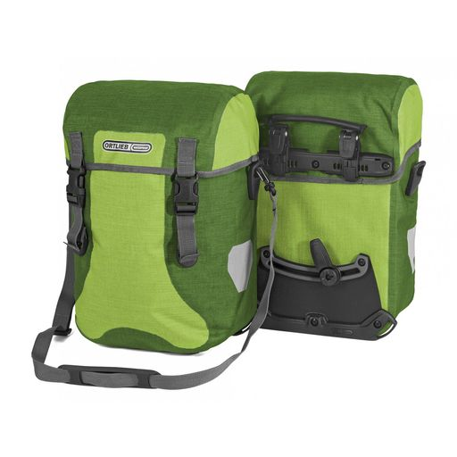 Sport-Packer Plus QL2 set of two panniers