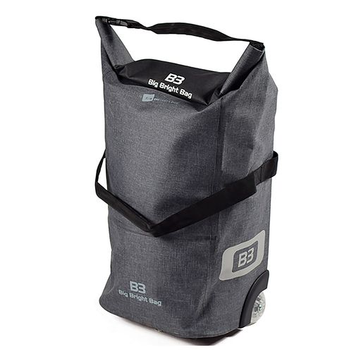 B3 Bag with wheels