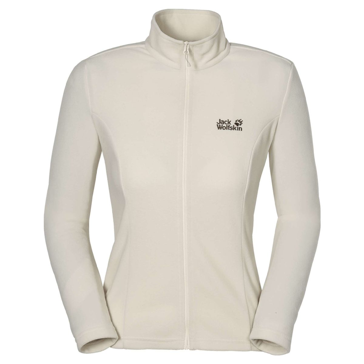 GECKO women's fleece jacket