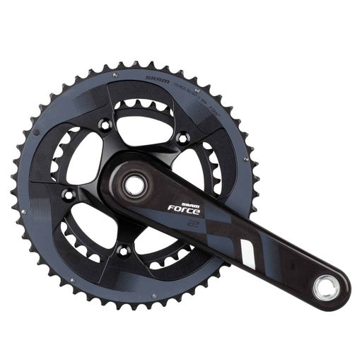 Force 22 Compact crankset