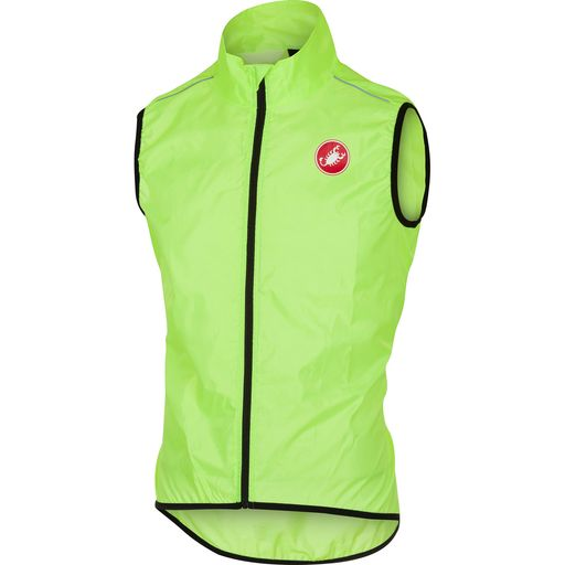 SQUADRA VEST Windproof