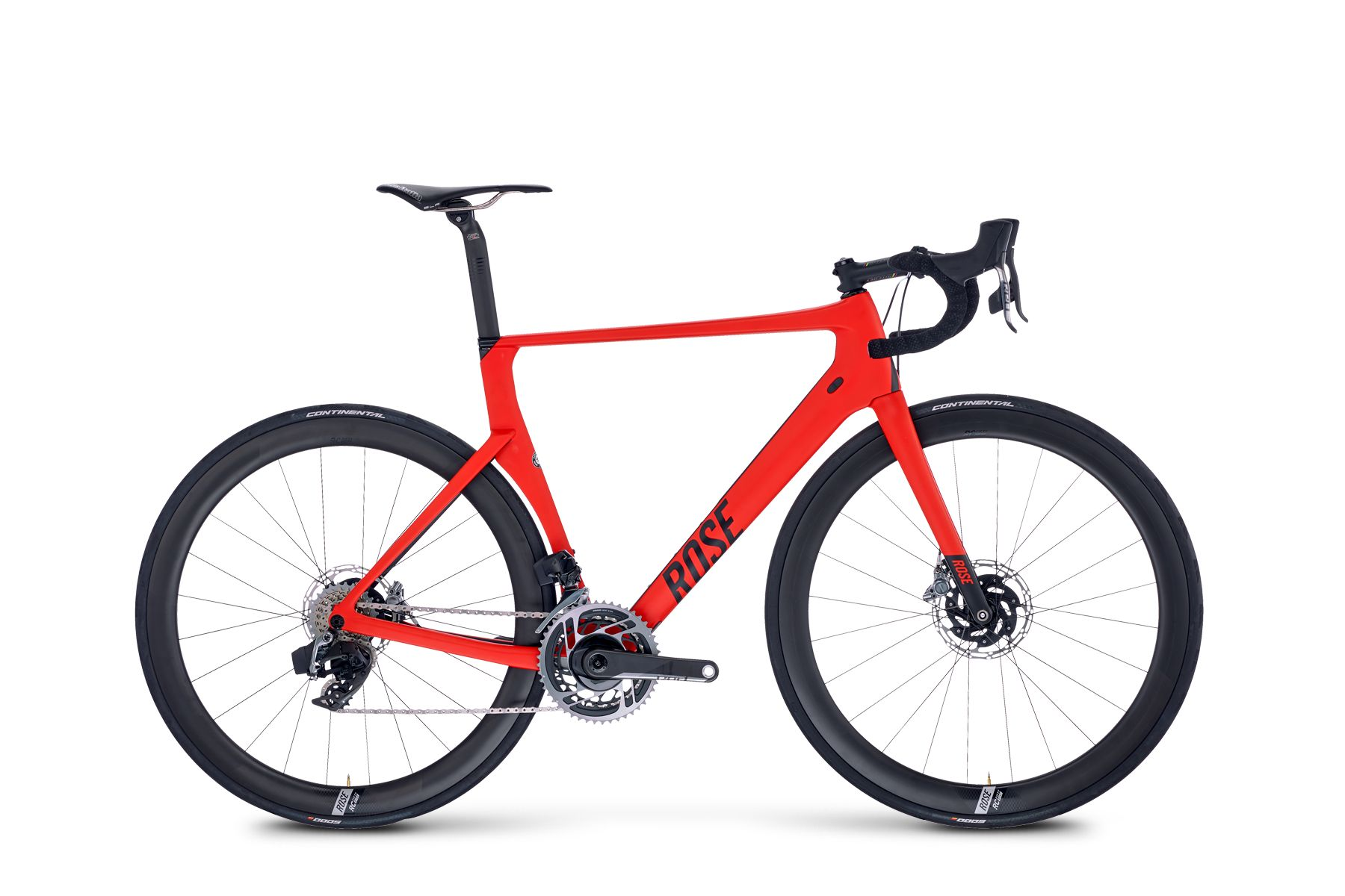 XEON CW DISC SRAM RED eTap AXS Showroom Bike Size: 57cm