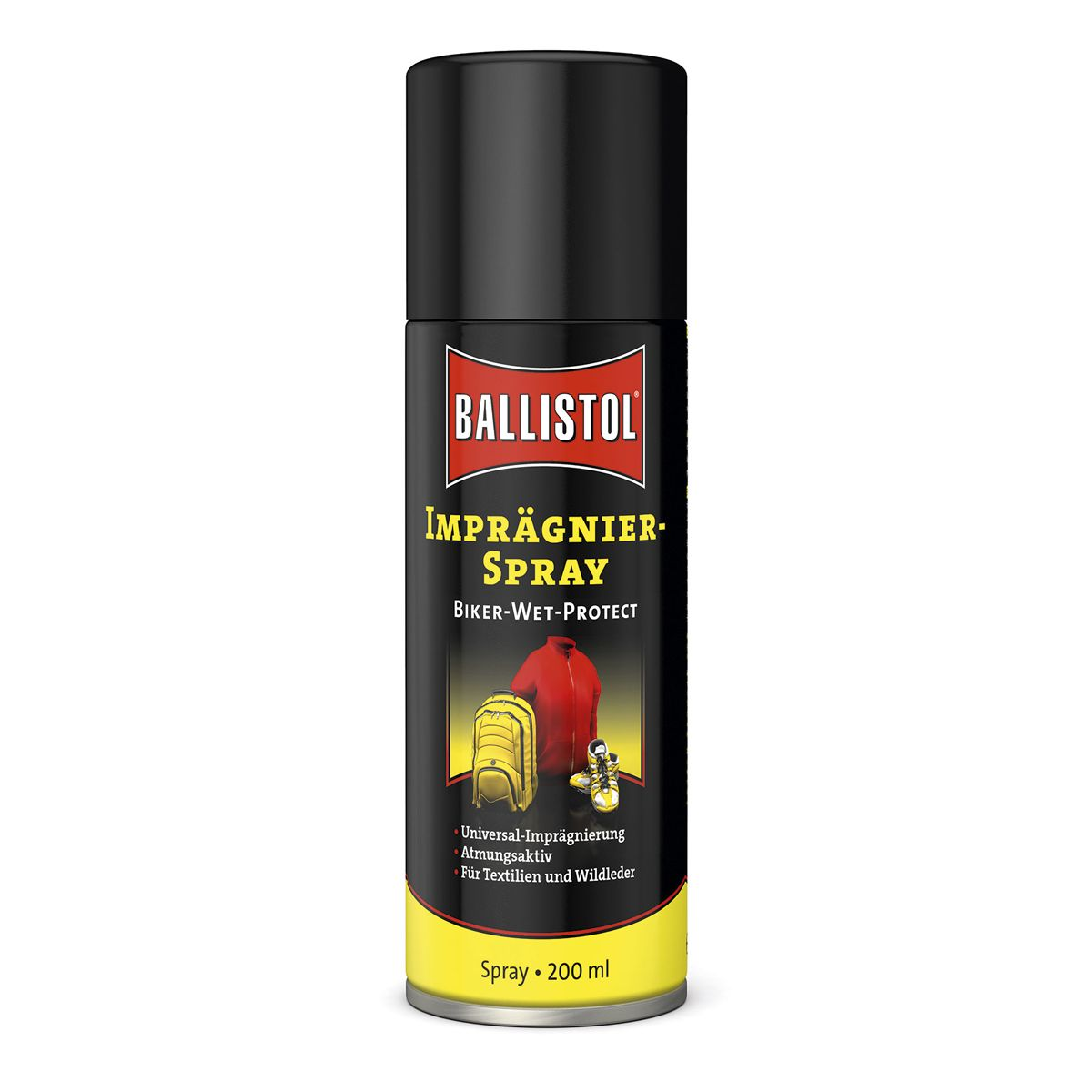 Biker-Wet-Protect waterproofing spray