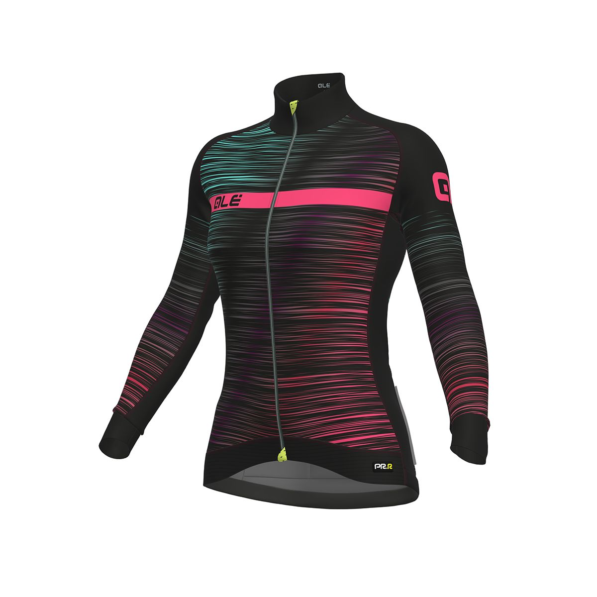 GRAPHICS PRR The End Jersey for women