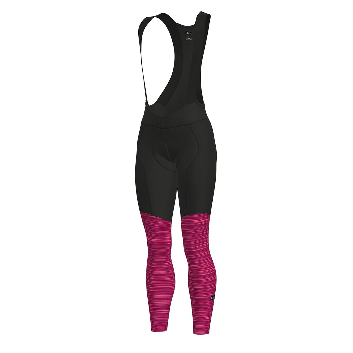 GRAPHICS PRR The End Bibtights for women