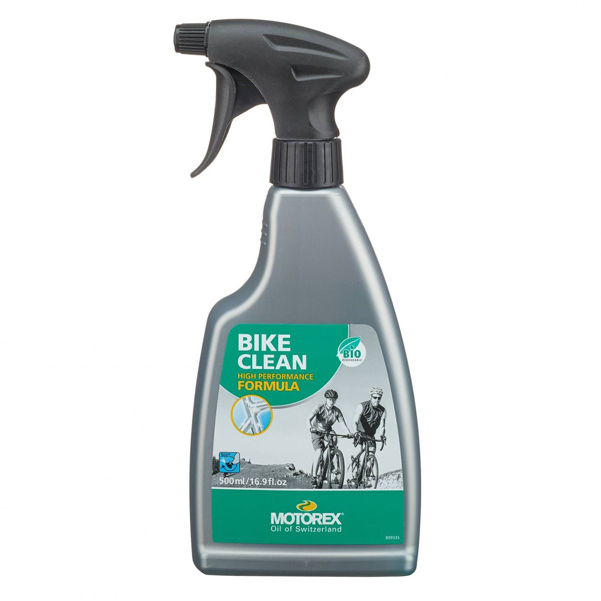 Bike Clean cleaner
