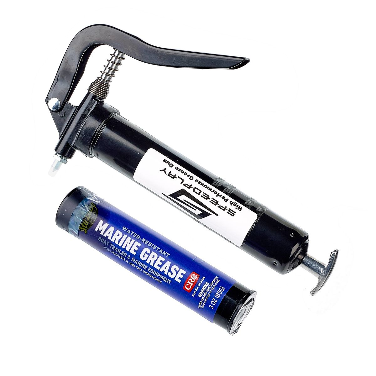 Speedplay Grease Gun | grease_component