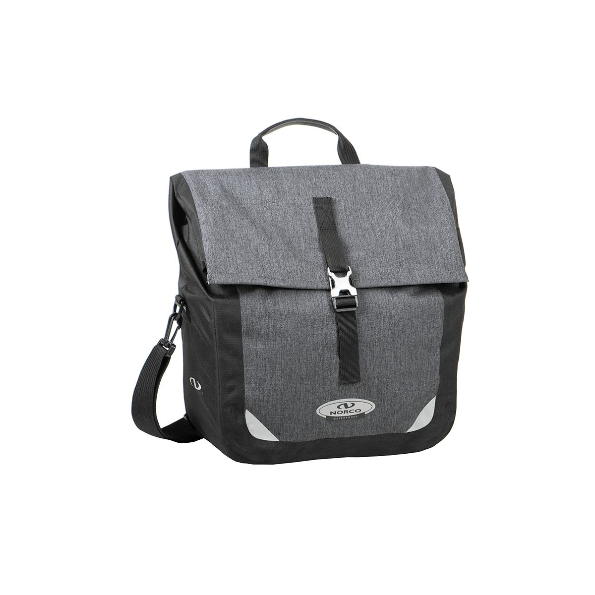 KINSLEY CITY BAG KS pannier