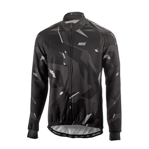 High End Thermal WIND Jacket