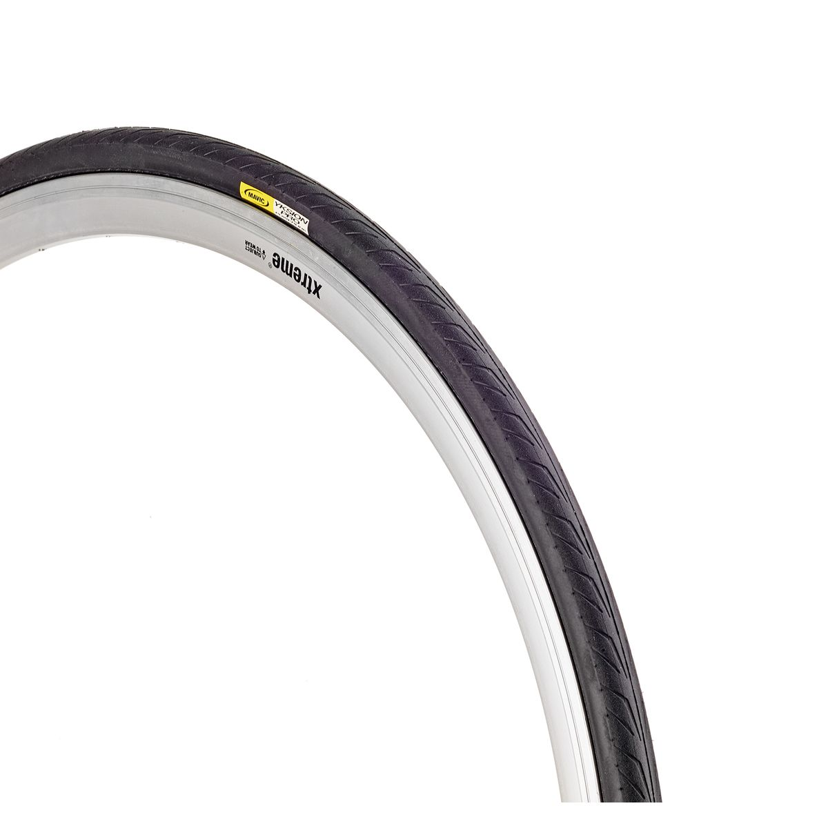 Yksion Pro Powerlink road bike tyre