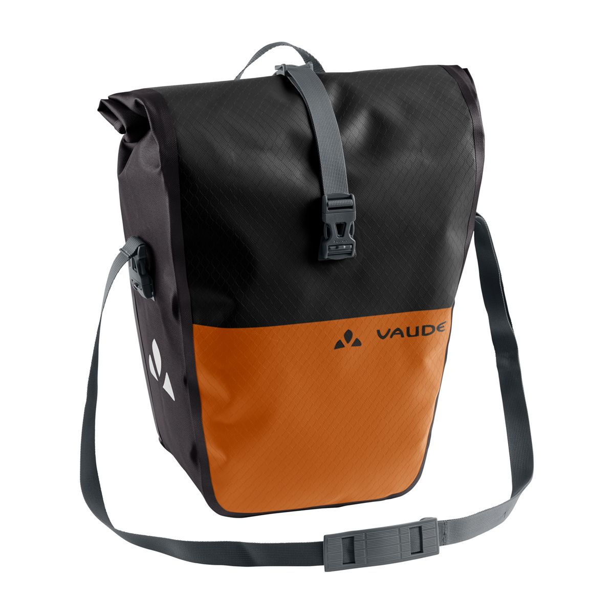 AQUA BACK COLOR SINGLE Pannier Bag