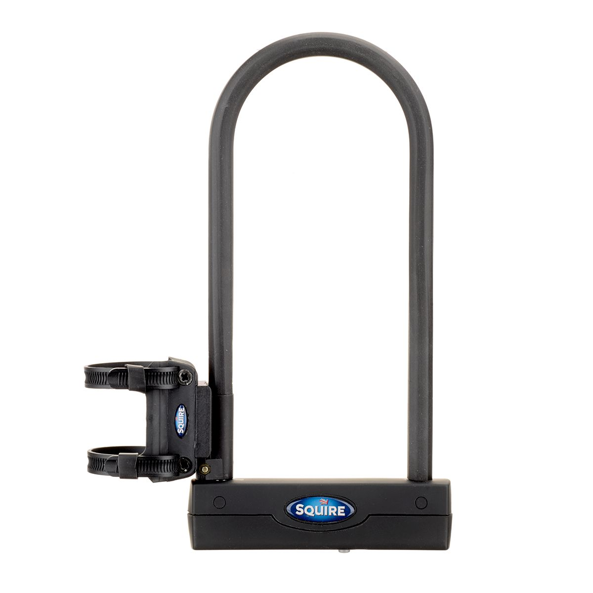 Squire Challenger 260 U-Lock with 8C Loop Cable | Løse låse