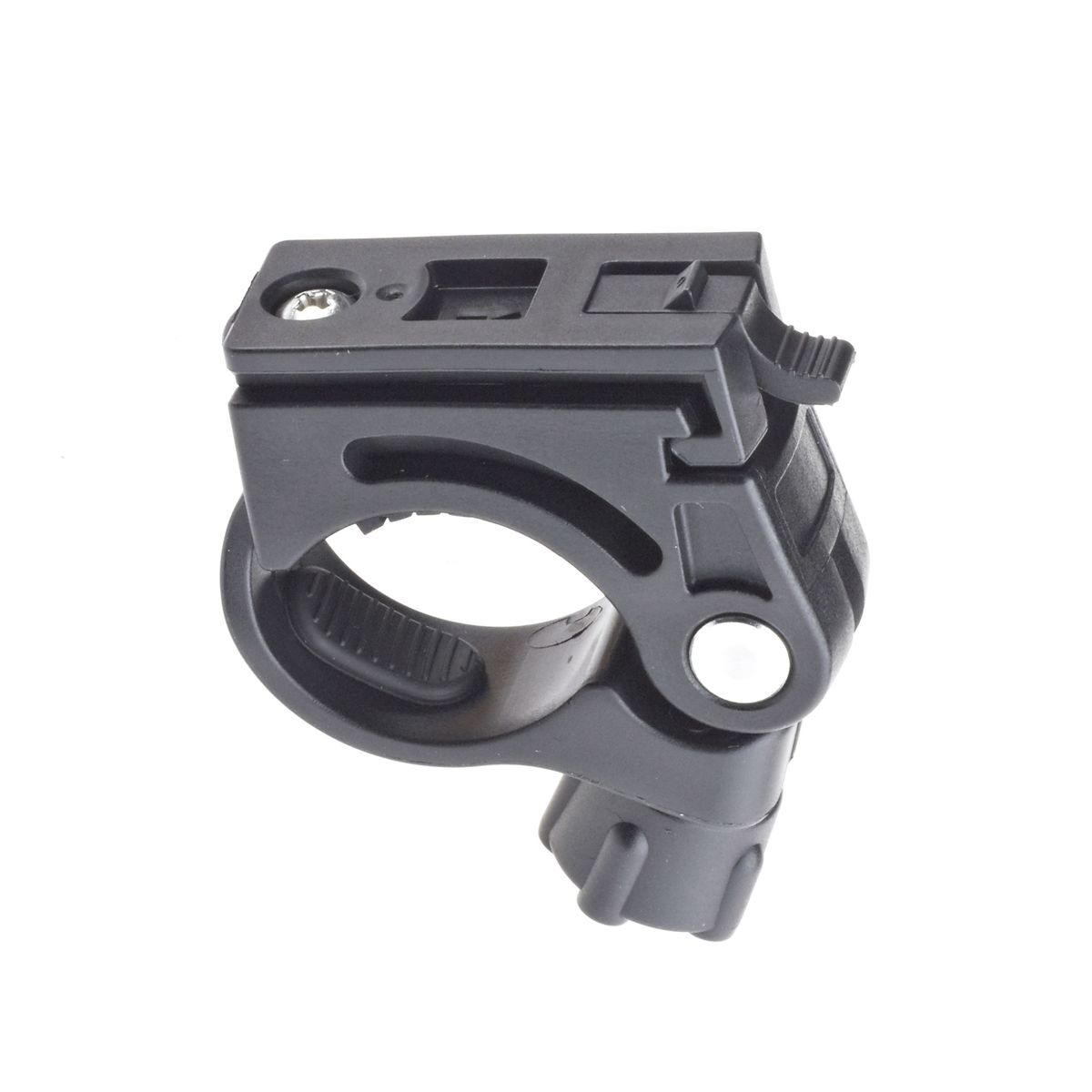replacement bracket with quick release