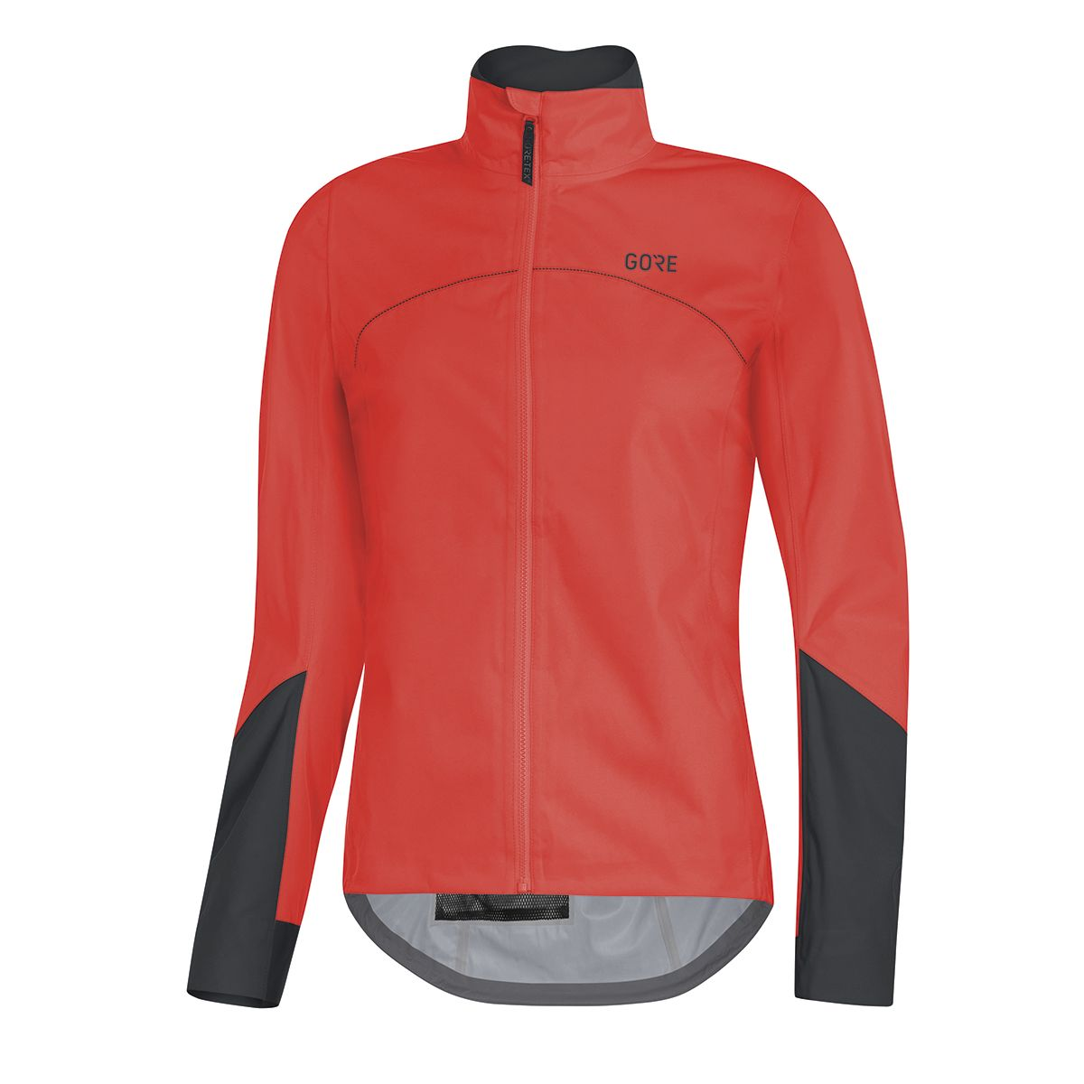 C5 WOMEN GORE-TEX ACTIVE JACKET waterproof