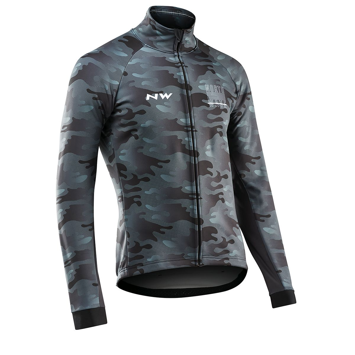 BLADE 3 JACKET TOTAL PROTECTION