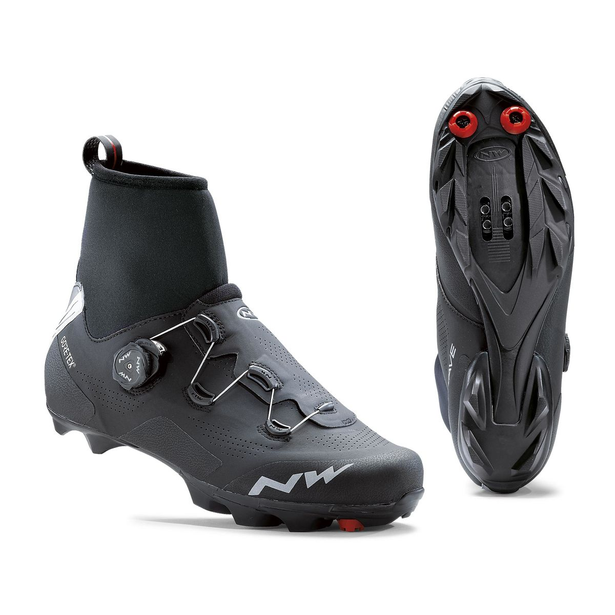 RAPTOR GTX MTB winter shoes