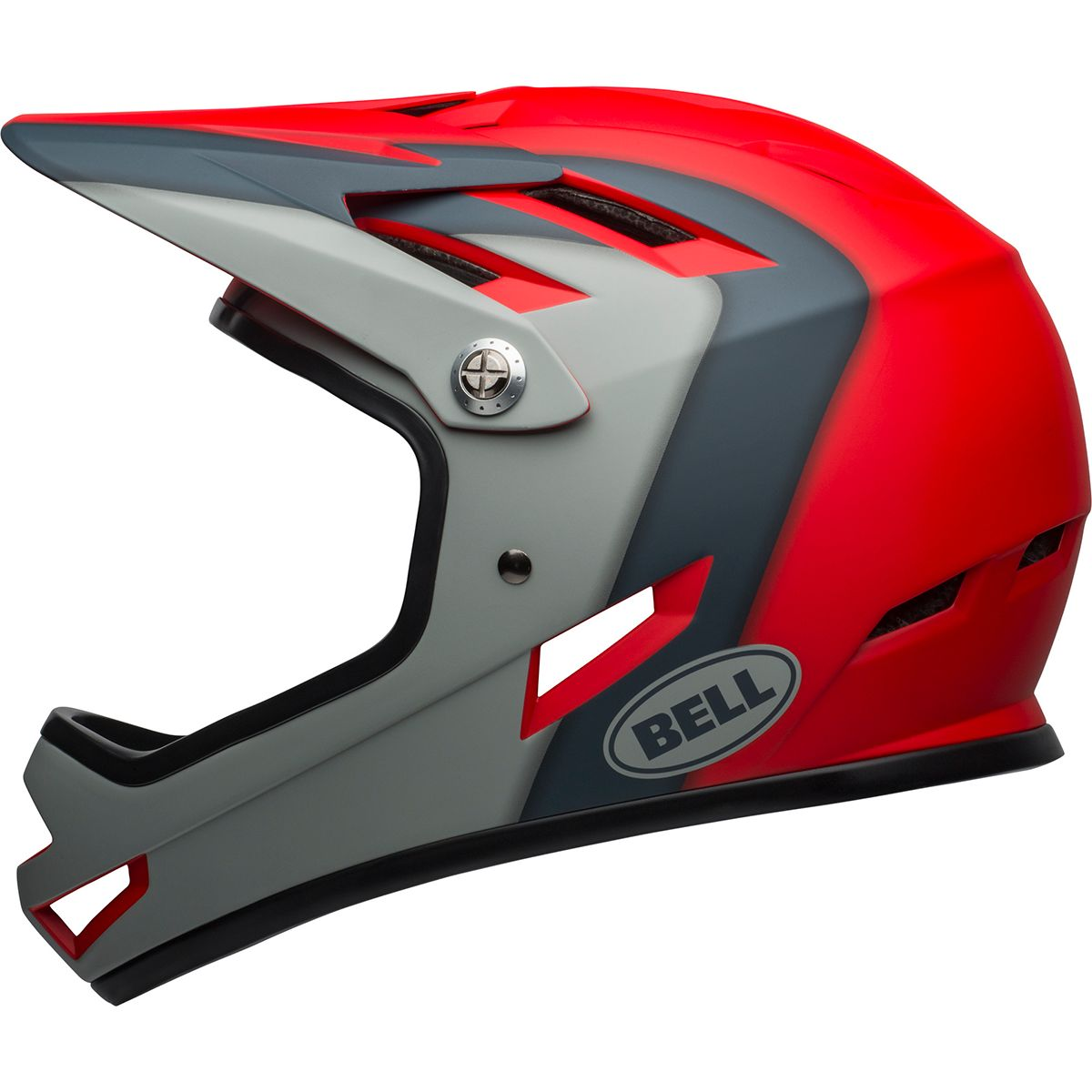 Bell Full Face Helmet >> Buy Bell Sanction Mtb Full Face Helmet Rose Bikes