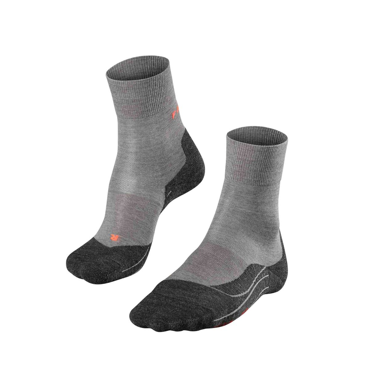 RU4 wool socks