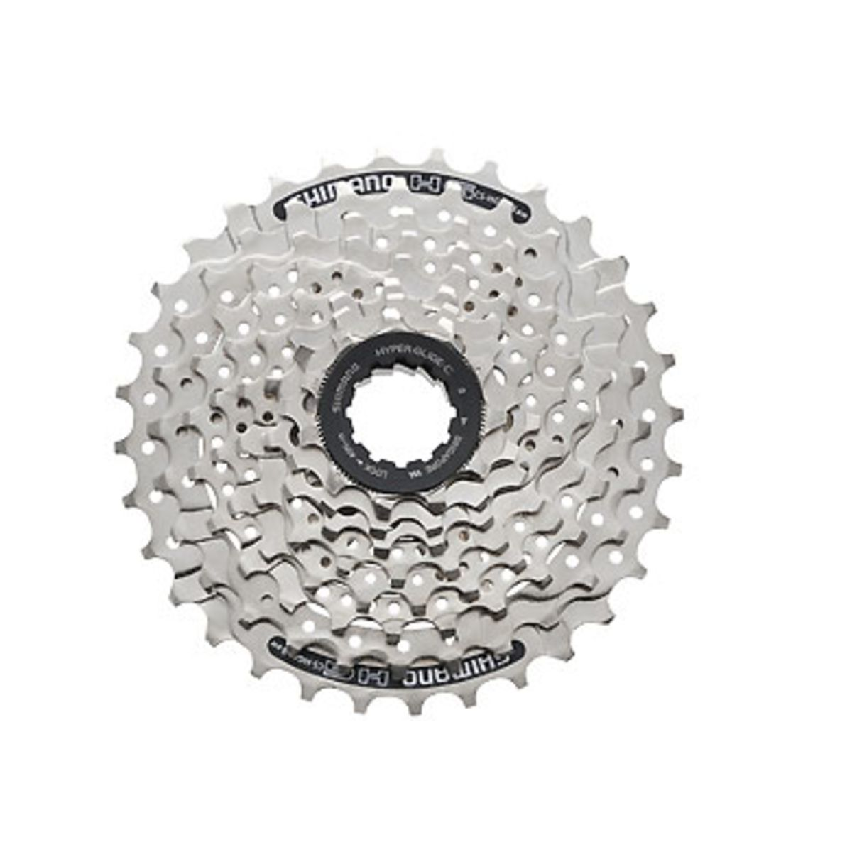 CS-HG 41 8-speed cassette