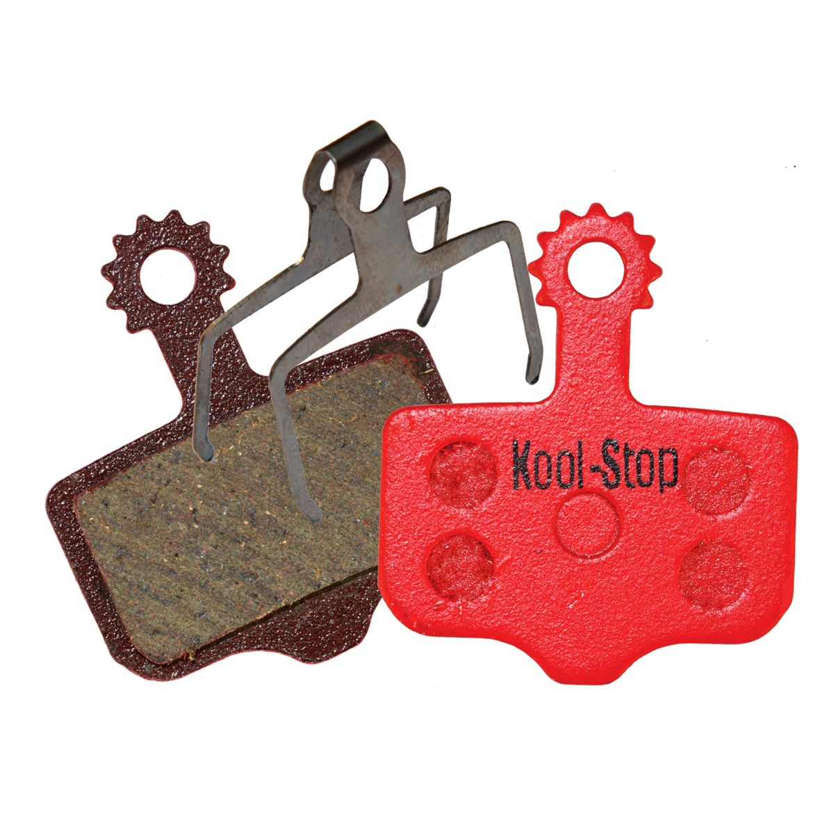 Elixir/XX/X0/Level disc brake pads