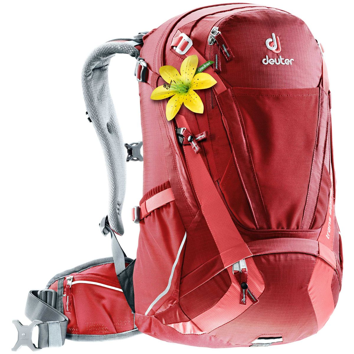 TRANS ALPINE 28 SL women's backpack