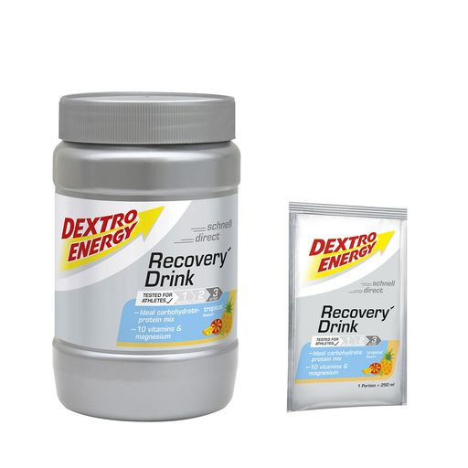 drink powder Recovery Drink