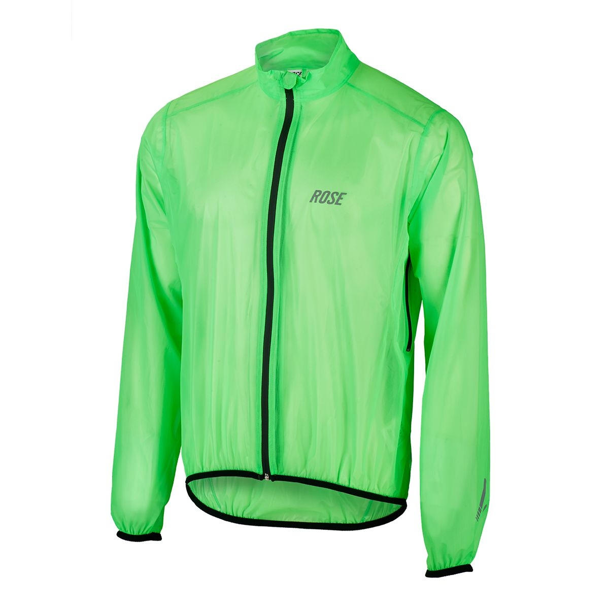 PERFORMANCE III waterproof jacket