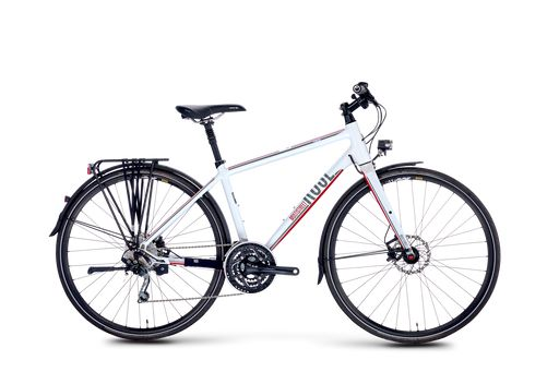 Multistreet 3 Men Ex Demo Bike Size: 17""