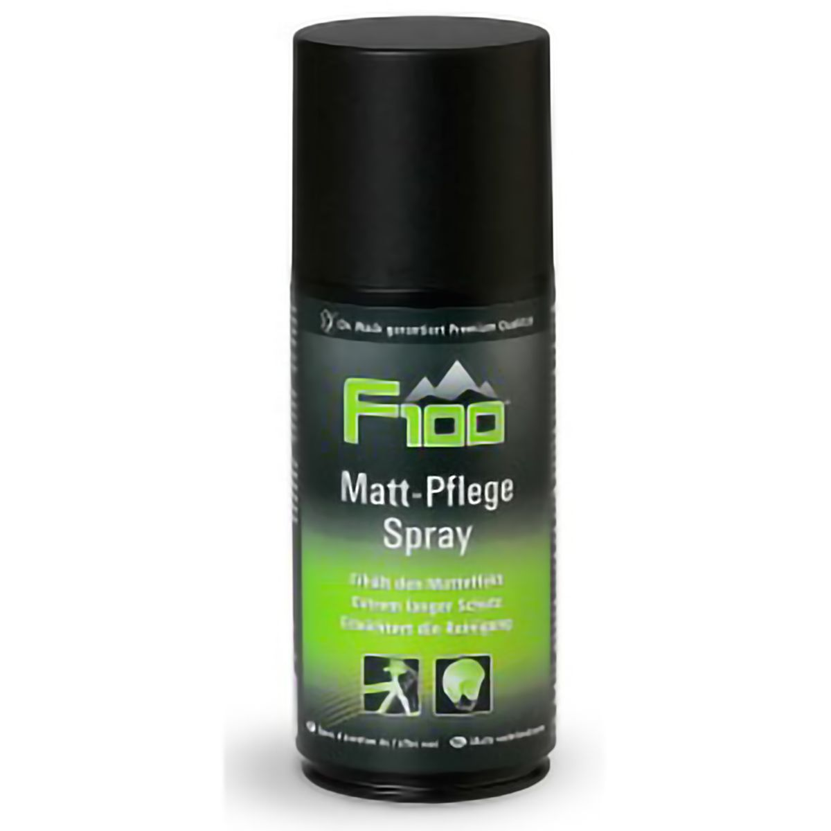 F100 matt care spray | polish_and_lubricant_component