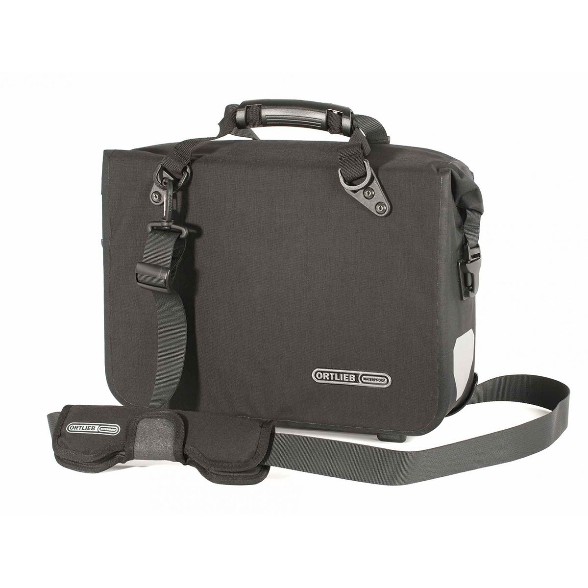 ORTLIEB OFFICE BAG QL2.1 M pannier bag | Travel bags