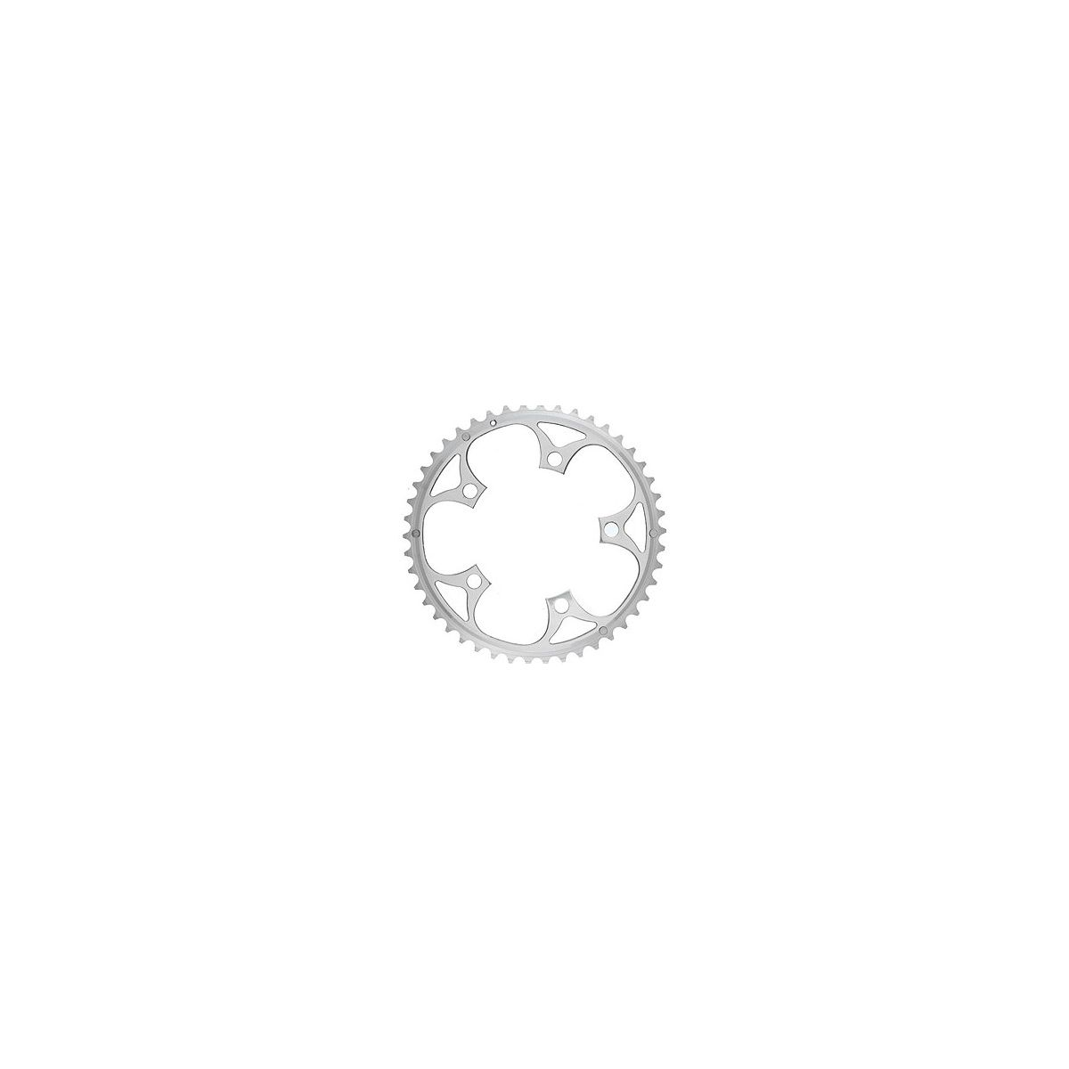 TA Zephyr 8-/9-/10-speed 46-tooth chainring | Klinger