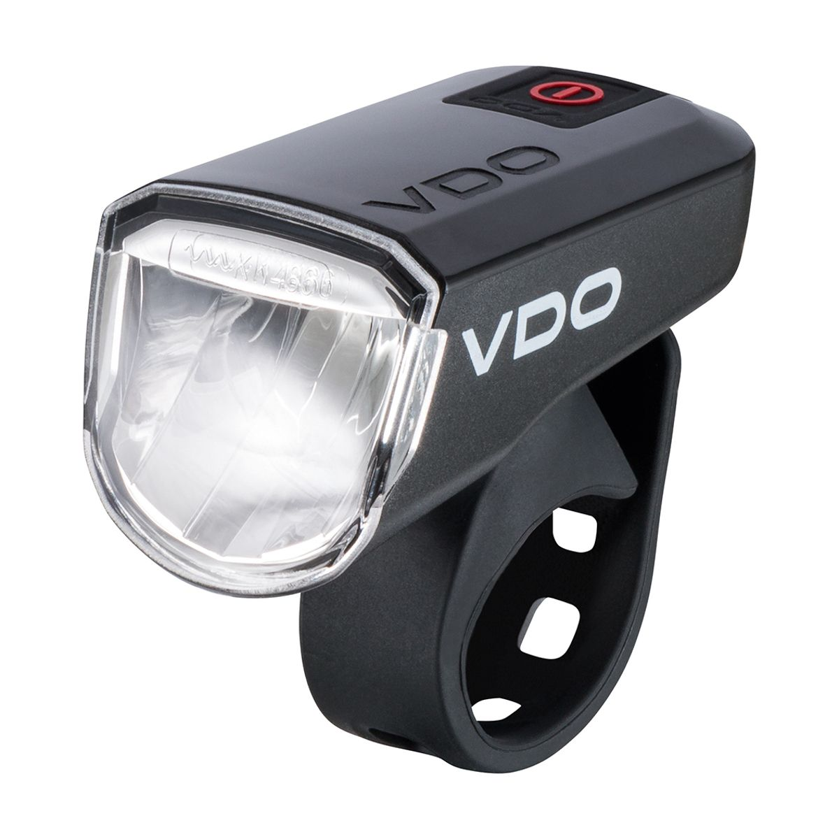 VDO Eco Light M30 battery-powered LED front light | Hjelmlygter