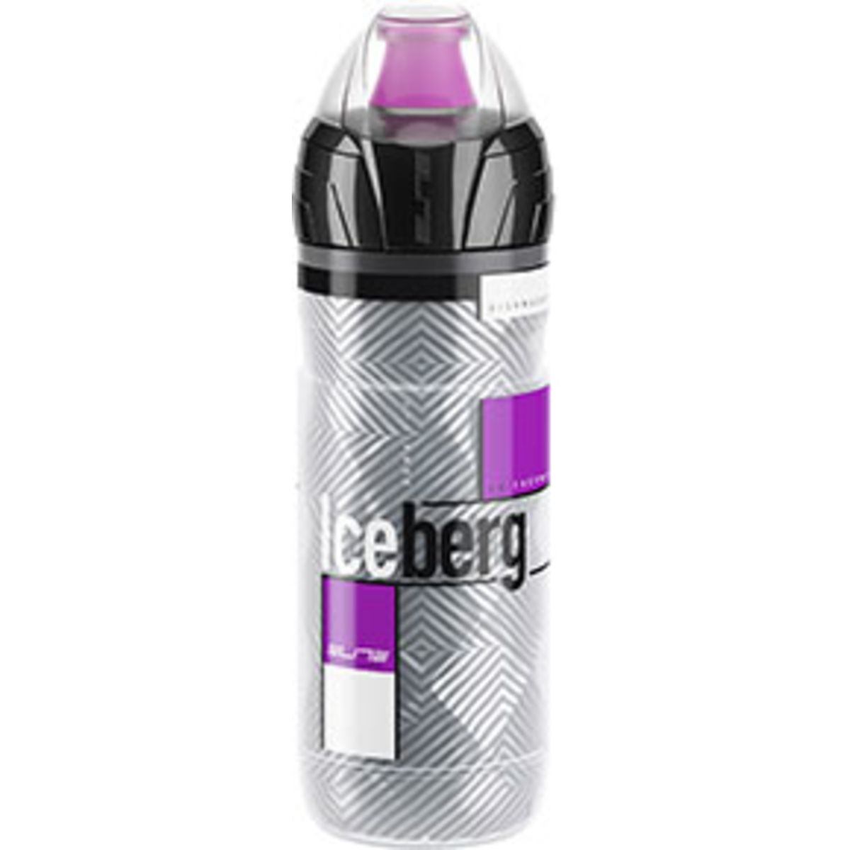 Elite Iceberg insulated drinks bottle 500ml | Drikkedunke