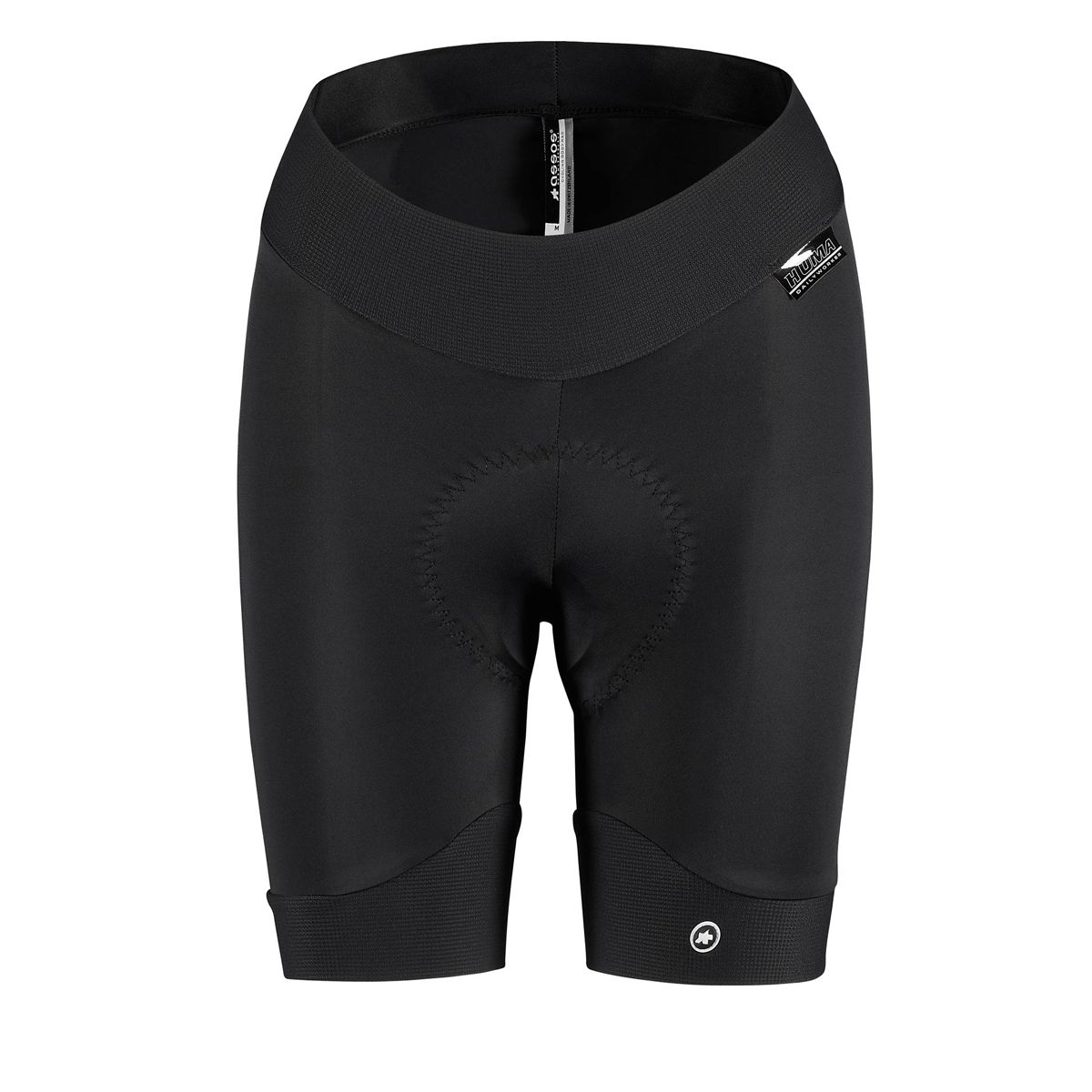 UMA GT HALF SHORTS women's cycling shorts